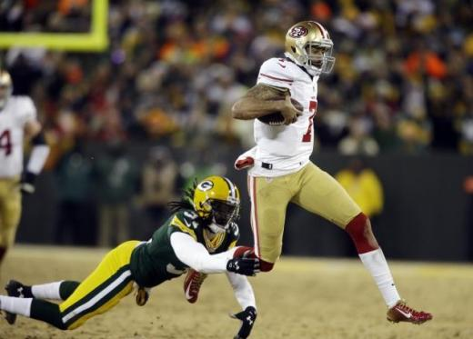 49ers-packers-football